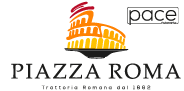 Piazza Roma Milano Logo